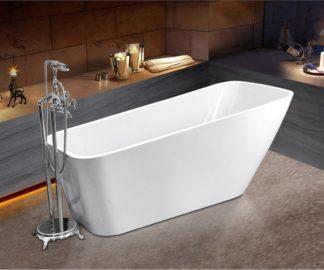 Акриловая ванна Esbano Berne