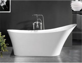 Акриловая ванна Esbano Dublin