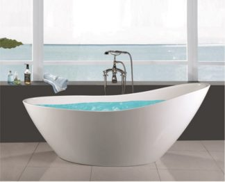 Акриловая ванна Esbano London