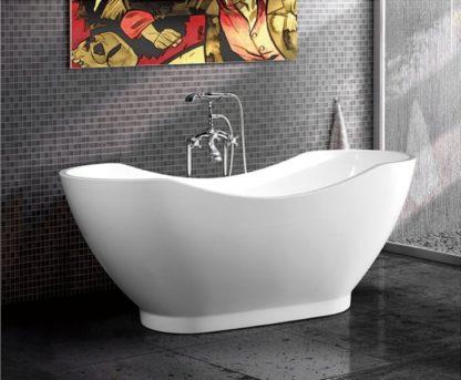 Акриловая ванна Esbano Madrid