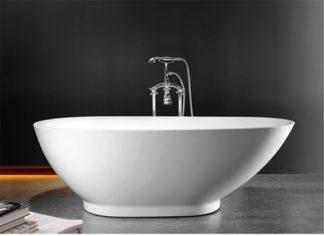 Акриловая ванна Esbano Monaco