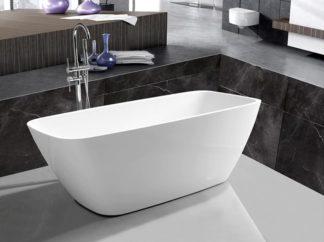 Акриловая ванна Esbano Oslo