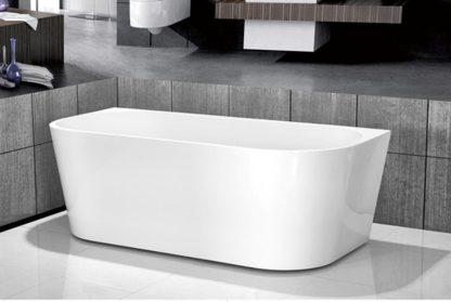 Акриловая ванна Esbano Paris