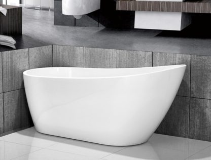 Акриловая ванна Esbano Prague