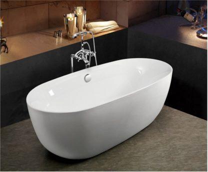 Акриловая ванна Esbano Rome