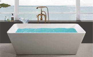 Акриловая ванна Esbano Vienna