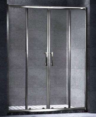 Душевая дверь в нишу ESBANO ES-150DW