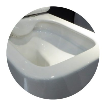 Унитаз подвесной esbano aster