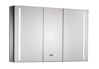 Зеркальный шкаф ESBANO ES-2408