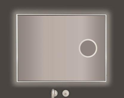 Зеркало ESBANO ES-3803RDF