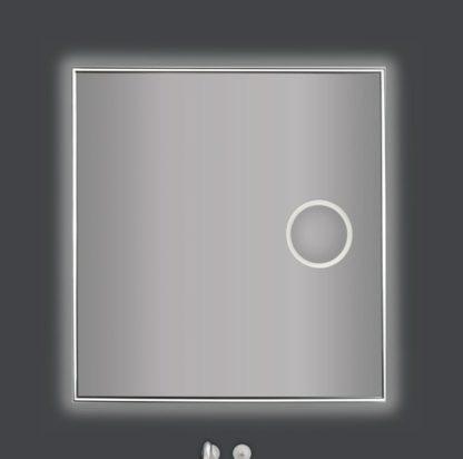 Зеркало ESBANO ES-3803TDF