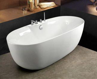Акриловая ванна Esbano Rome SM